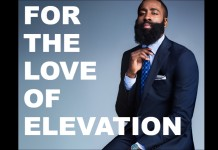 James Harden GQ Bloomingdale's