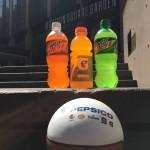Mountain Dew Gatorade PepsiCo 3 Tournament
