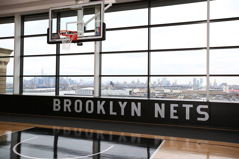 Brooklyn Nets HSS Training Center