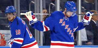 Eric Staal New York Rangers trade deadline