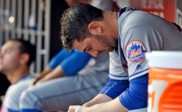 Matt Harvey New York Mets