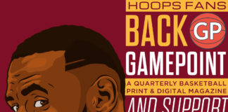 Game Point Magazine Basketball Quarterly