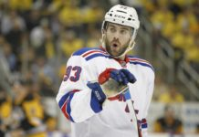 Keith Yandle New York Rangers offseason defensive upgrades