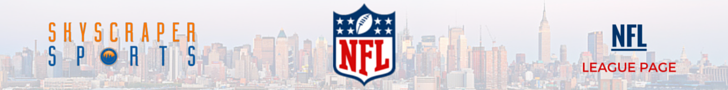 NFL Page Banner