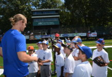 Noah Syndergaard Citi ProCamps
